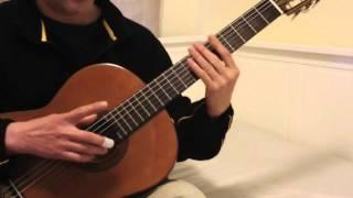 """Hướng Dẫn Guitar Solo Đoạn Dạo Đầu (Intro.) Bài """"CÒN TUỔI NÀO CHO EM"""""""