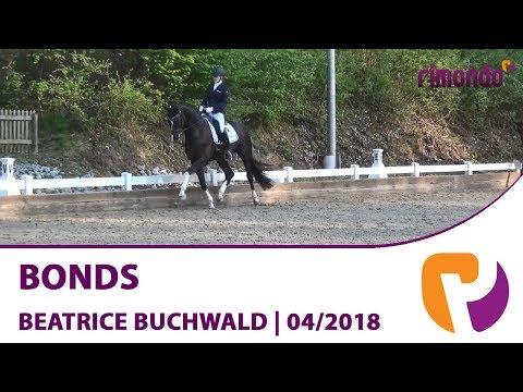 Bonds & Beatrice Buchwald | Mettmann