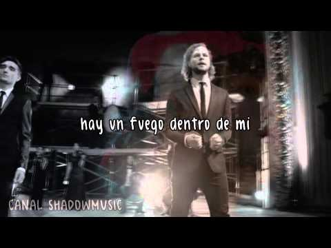 Show Me Love (America) - The Wanted - Traducida Al Español