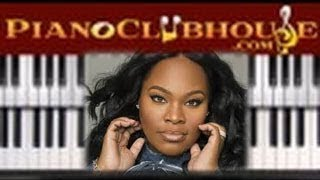 Download This Is A Move Tasha Cobbs Leonard Easy Piano