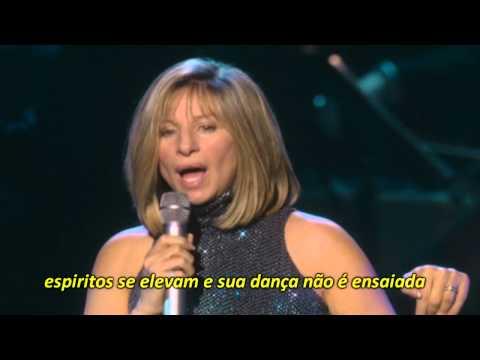 Barbra Streisand - Evergreen (Sem Fim) Ano da Música-1976 - LEGENDADO