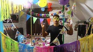 PARTY ZIMMER PRANK !!! | PrankBrosTV