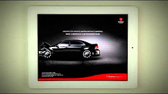 FIPP Innovations 2013: Bradesco Car Insurance creates fake car  ad for tablets