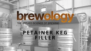 Brewology Petainer Keg Filler