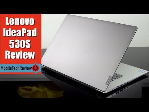 Lenovo IdeaPad 530S Review