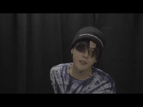 G-DRAGON 『G-DRAGON 2017 WORLD TOUR <ACT III, M.O.T.T.E> IN JAPAN』に向けて本人からコメント到着!