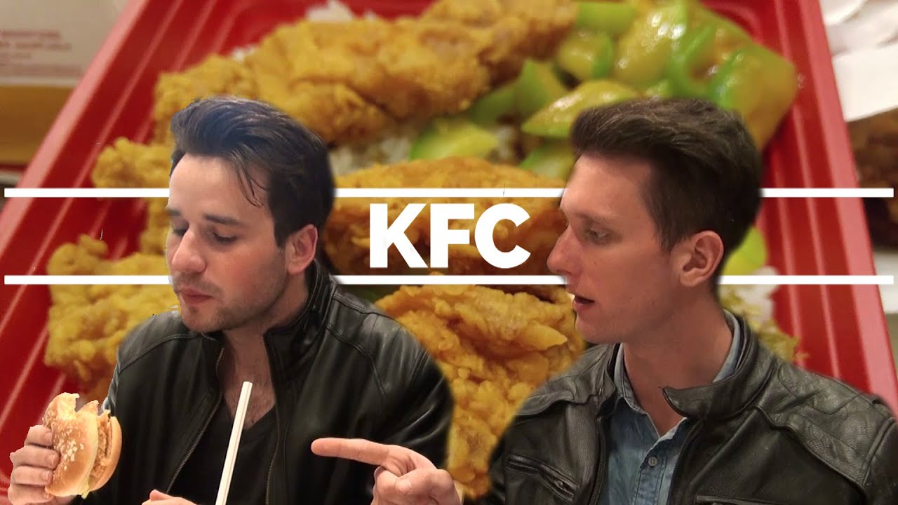 kfc in china In 1987, kentucky fried chicken became the first fast-food chain to open a  restaurant in china twenty years later, it has more than 2200 stores all over  china.