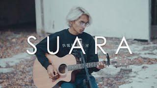 Hijau Daun - Suara (Cover by Tereza)