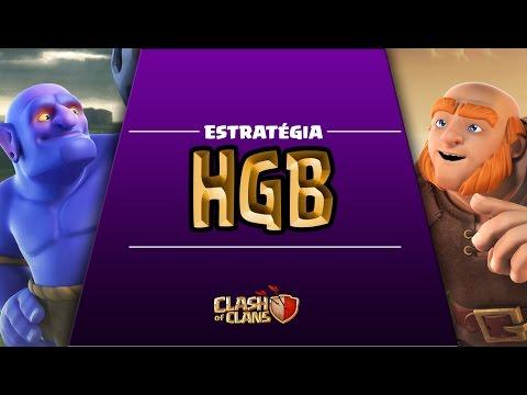 HGB = CARRETA FURACÃO !!!