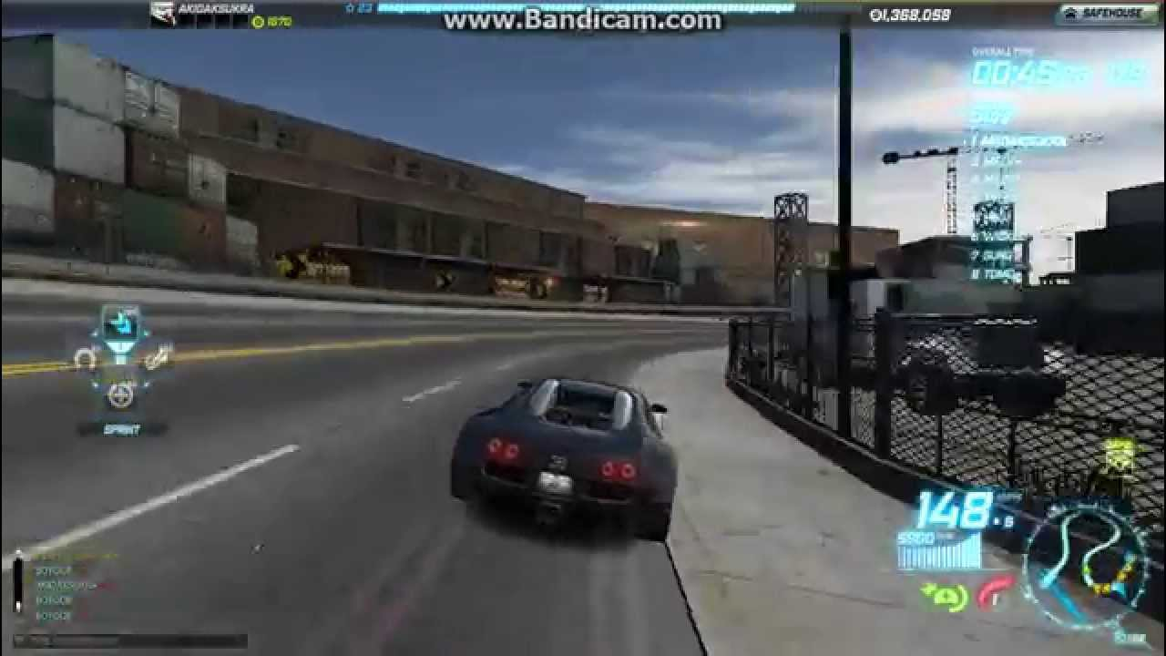 need for speed world bugatti veyron first try youtube. Black Bedroom Furniture Sets. Home Design Ideas