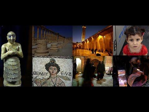 52. ΣΥΡΙΑ - SYRIA: Damascus, Damascus Museum, Aleppo, Suq, Palmyra (photos)