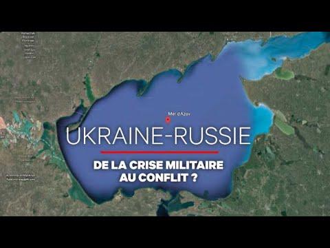 Ukraine-Russie : le pire est-il à craindre ?