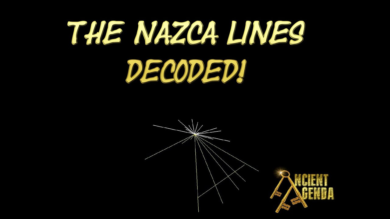 Great pyramid blueprints decoded from nazca lines youtube great pyramid blueprints decoded from nazca lines malvernweather Gallery