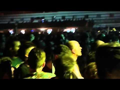 Gogol Bordello - Milano 28.08.2015