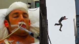 TOP 10 Daredevils Who Lost Their Lives During Insane Stunts