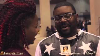 Marcus McFarlin- Black Women's Expo (Chicago)