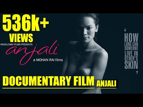 ANJALI || English Subtitle || First Transgender Model || New Nepali Documentary Film || Anjali Lama