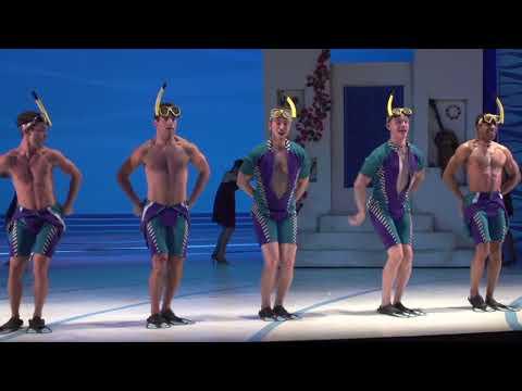 Mamma Mia Highlights