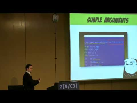 "29C3: ""How I met your pointer"" (EN)"