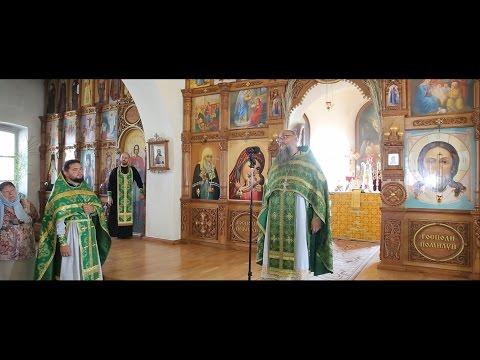 Преподобный Сергий Радонежский (18.07.2016)