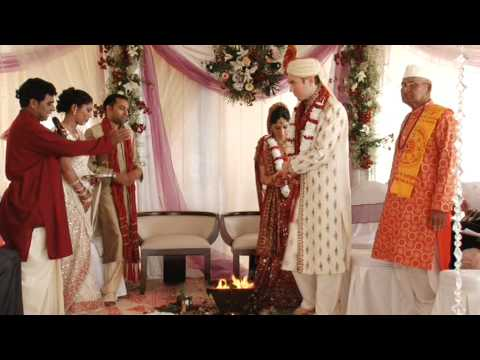 Wedding In Mauritius Youtube