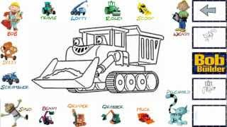 How To Draw Muck from Bob The Builder - Video