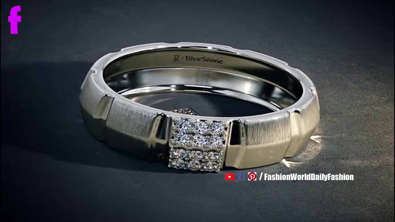 THE REBEL AT HEART RING Latest 2018 Engagement Rings Designs from