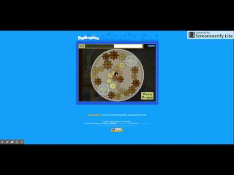 Upgraded Poptropica: Oiling Gears: Wild West Island