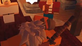 The life of a Medieval King (kingdom life 2) Roblox