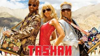 Theatrical Teaser - Tashan