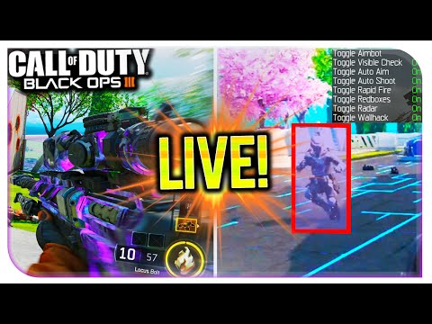 1v1 QUICKSCOPE vs SUBSCRIBERS (BO3 LIVE NUKETOWN 1v1)