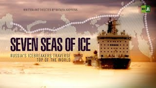 Seven Seas of Ice: Russia
