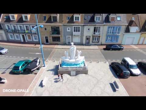 Drone - Le Portel
