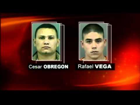 KVIA-TV El Paso, TX ABC-7 Good Morning El Paso Tease, Open,  News and Talent
