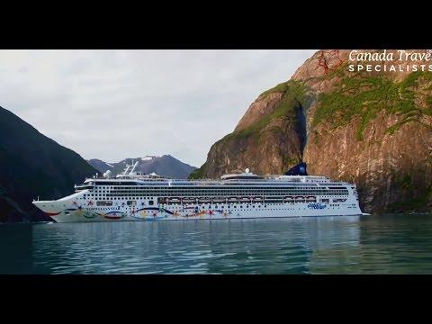 Norwegian Alaska Cruise 2018 / 2019 with Canada Travel Specialists