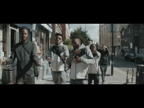 House of Pharaohs - London's Finest (Official Music Video)