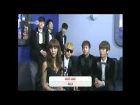 Baixar K-POP in Spanish TV [Eng Subbed]