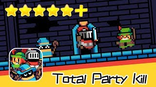Total Party Kill Walkthrough Precise Location Recommend index five stars+