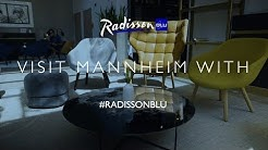 Discover Radisson Blu Hotel Mannheim