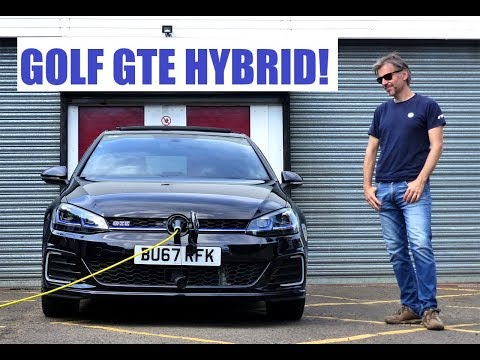 Why I don't HATE the Golf GTE HYBRID!