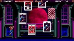 Mega Drive Longplay [225] Castlevania: Bloodlines (a)