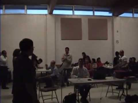 July 27 2013 Meeting, part 2 (Video by Mr. Nang)