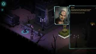 Обзор Shadowrun: Dragonfall