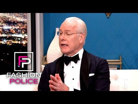 """Fashion Police 