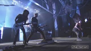 Evanescence - Whisper - Live at New York [2016] HD