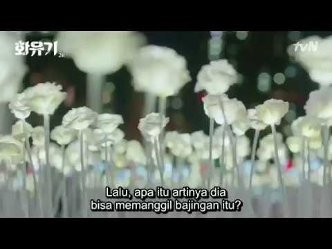 A korean Odyssey / Hwayugi eps 2 subindo