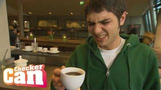 Der Kaffee-Check | Reportage für Kinder | Checker Can