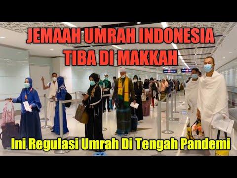 Video Pedoman Ibadah Haji dan Umrah.