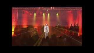 MAMÃE CORAGEM em AMOR CANALHA - Karla Sabah 2012 ao vivo no Teatro Rival Petrobras