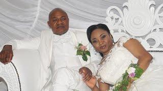 Le Mariage de Lydia et Richard NKOUKA